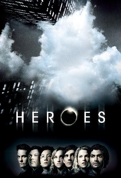 Heroes, שבעת המופלאים