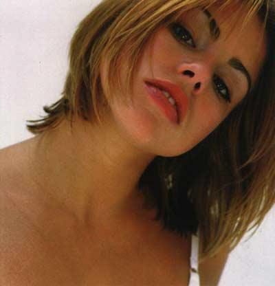 Billie Piper CU