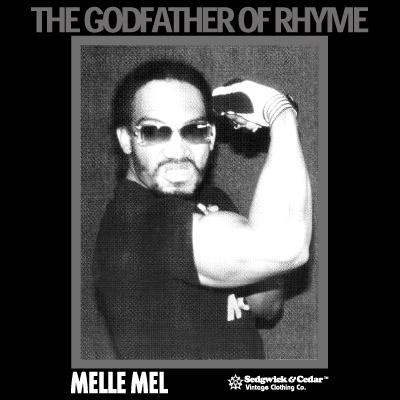 Grandmaster Melle Mel